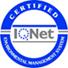Imagen Logo IQNet Environmental