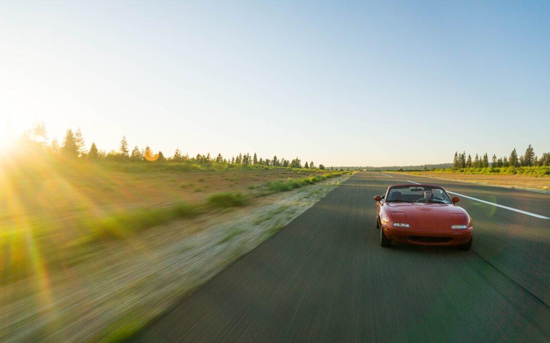 Consejos para usar el coche en verano